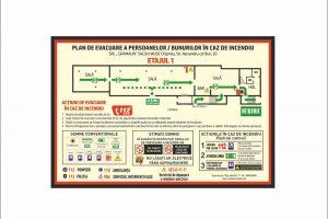 plan evacuare_ reclamavizuala